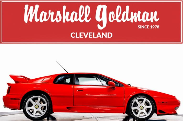 Used 1999 Lotus Esprit V8 for sale $49,990 at Marshall Goldman Beverly Hills in Beverly Hills CA