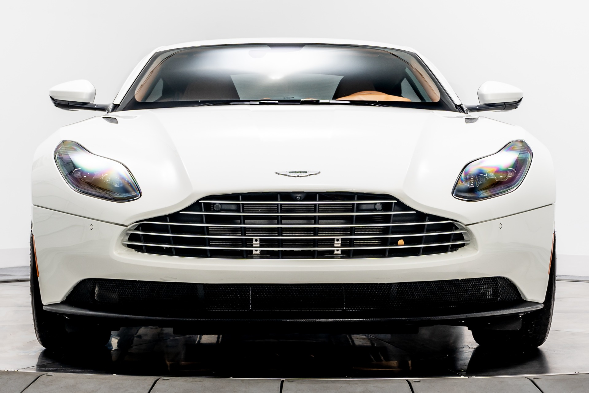 Used 2018 Aston Martin Db11 V8 For Sale Sold Marshall Goldman Beverly Hills Stock W20932