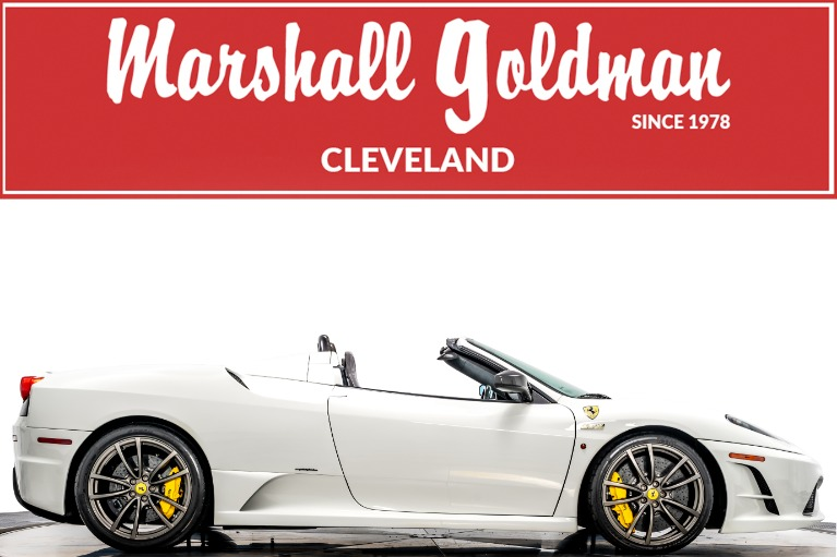 Used 2009 Ferrari F430 Scuderia Spider 16M for sale $299,900 at Marshall Goldman Beverly Hills in Beverly Hills CA